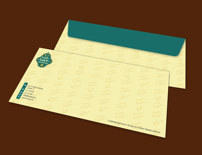 Business Stationery Design Services in Sri Lanka