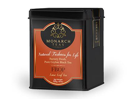 Monarch Tea Packaging Design3