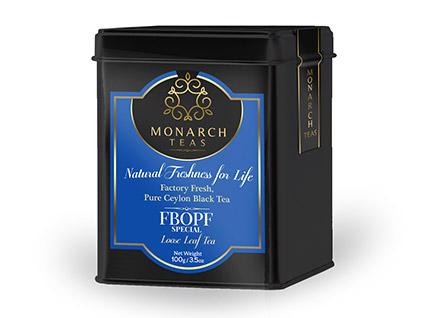 Monarch Tea Packaging Design1