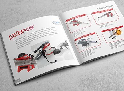 Product Catalog Design
