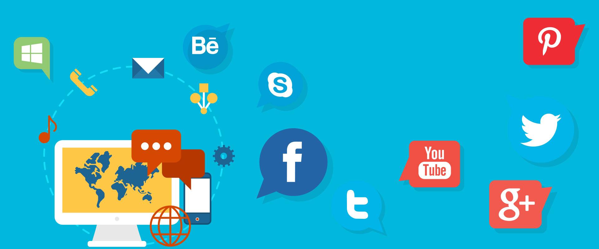 Social and Digital Marketing Sri Lanka